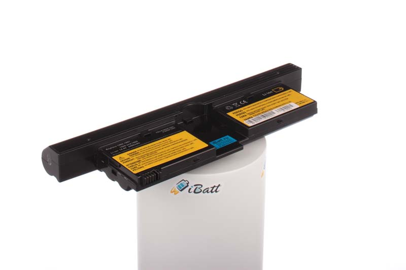 Аккумуляторная батарея 73P5168 для ноутбуков IBM-Lenovo. Артикул iB-A563.Емкость (mAh): 4400. Напряжение (V): 14,4