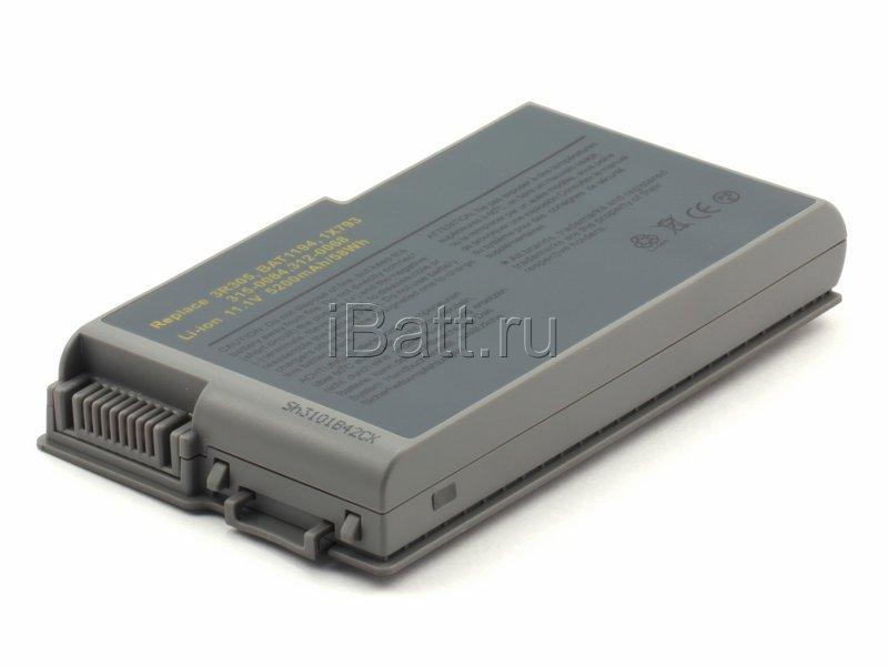 Аккумуляторная батарея 999C6610F для ноутбуков Dell. Артикул 11-1203.Емкость (mAh): 4400. Напряжение (V): 11,1