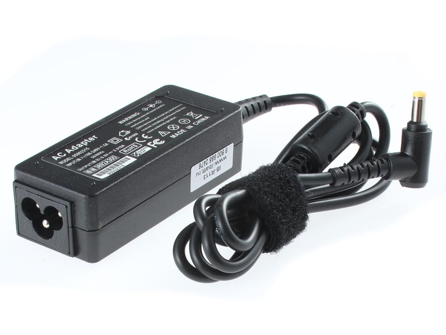 Блок питания (адаптер питания) EXA0702EG для ноутбука Asus. Артикул iB-R113. Напряжение (V): 9,5