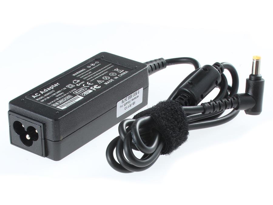 Блок питания (адаптер питания) 04G26B000103 для ноутбука Asus. Артикул iB-R113. Напряжение (V): 9,5