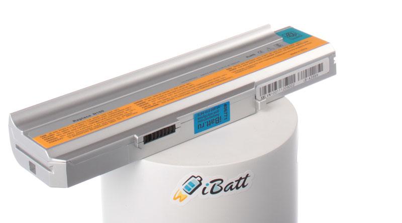 Аккумуляторная батарея iBatt iB-A368H для ноутбука IBM-LenovoЕмкость (mAh): 5200. Напряжение (V): 10,8