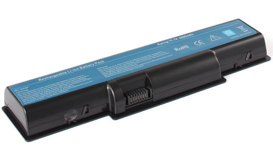 Аккумуляторная батарея AS09A61 для ноутбуков Acer. Артикул 11-1279.Емкость (mAh): 4400. Напряжение (V): 11,1