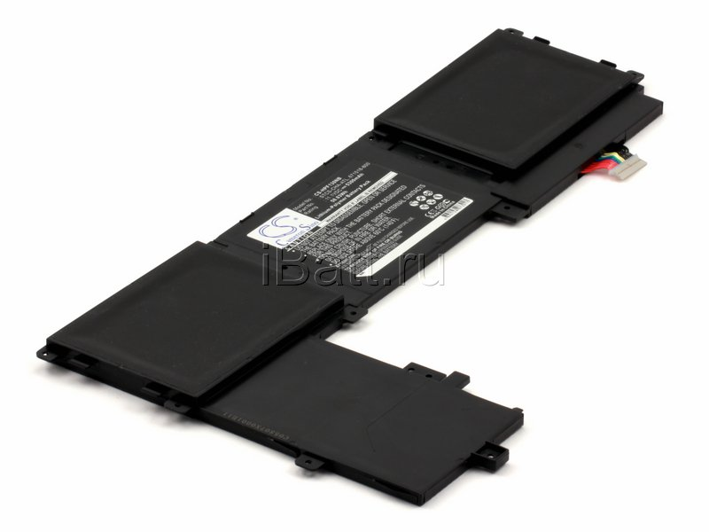 Аккумуляторная батарея 671602-001 для ноутбуков HP-Compaq. Артикул iB-A786.Емкость (mAh): 5300. Напряжение (V): 11,1