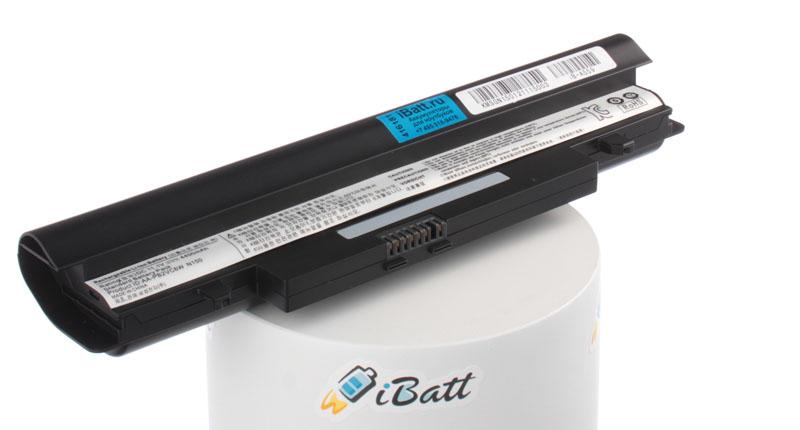 Аккумуляторная батарея CS-SNC143NB для ноутбуков Samsung. Артикул iB-A559.Емкость (mAh): 4400. Напряжение (V): 11,1