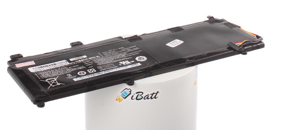 Аккумуляторная батарея AA-PBZN4NP для ноутбуков Samsung. Артикул iB-A860.Емкость (mAh): 5400. Напряжение (V): 7,4