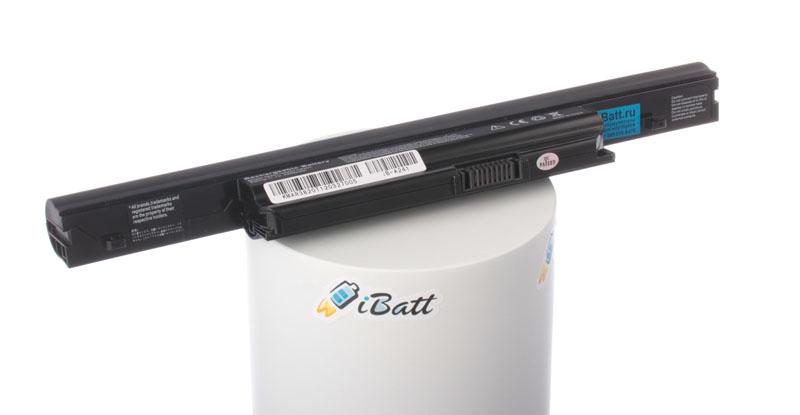 Аккумуляторная батарея для ноутбука Acer Aspire 3820. Артикул iB-A241.Емкость (mAh): 4400. Напряжение (V): 11,1