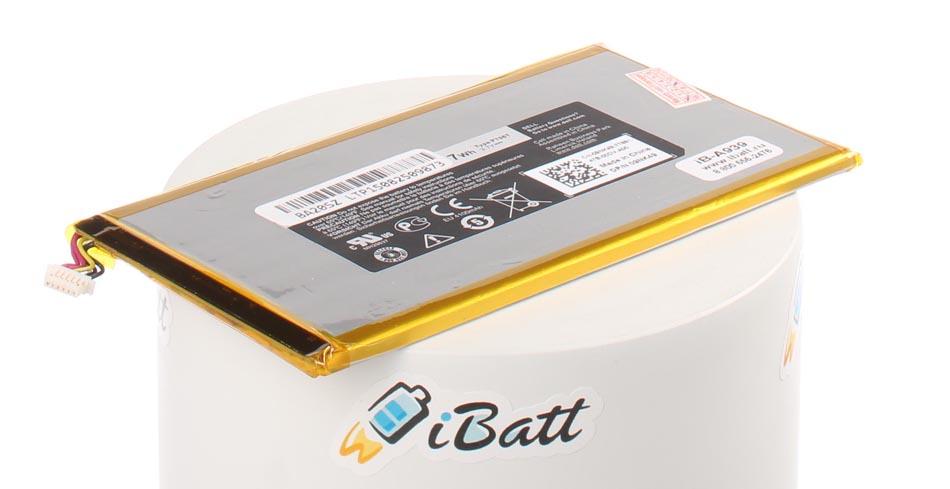 Аккумуляторная батарея P706T для ноутбуков Dell. Артикул iB-A939.Емкость (mAh): 4100. Напряжение (V): 3,7