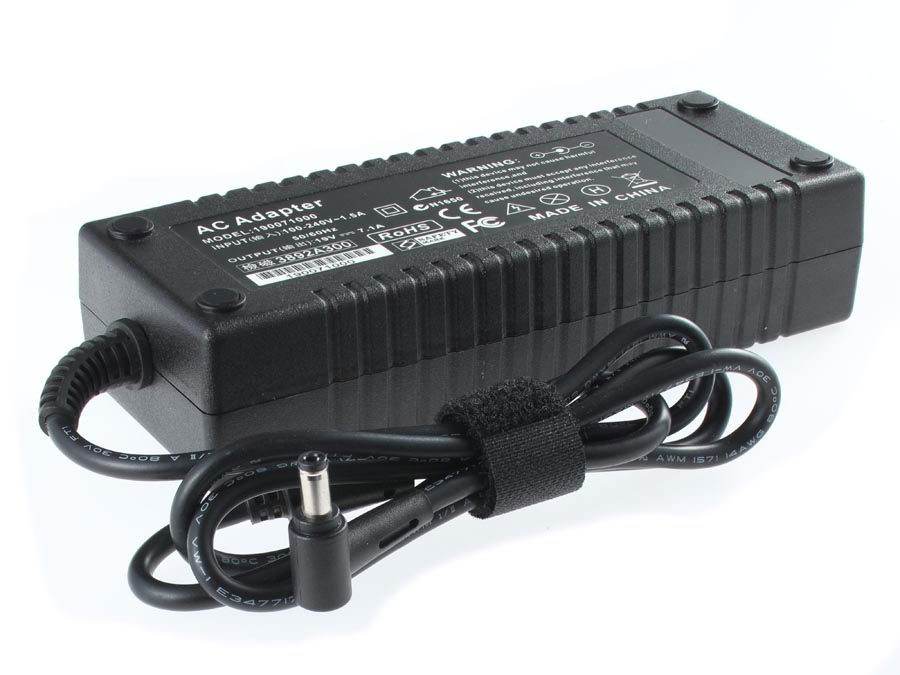 Блок питания (адаптер питания) HP-OW135F13 для ноутбука Asus. Артикул iB-R175. Напряжение (V): 19