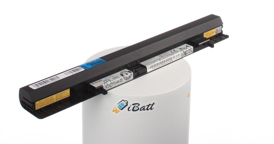 Аккумуляторная батарея iBatt iB-A797 для ноутбука IBM-LenovoЕмкость (mAh): 2200. Напряжение (V): 14,4