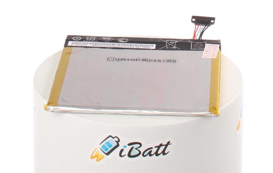 Аккумуляторная батарея CS-AUP130SL для ноутбуков Asus. Артикул iB-A686.Емкость (mAh): 3950. Напряжение (V): 3,8
