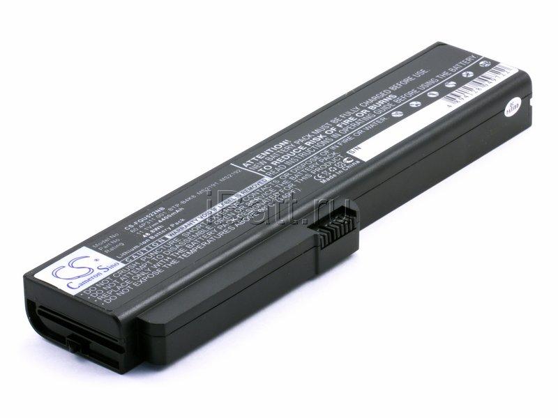 Аккумуляторная батарея для ноутбука Fujitsu-Siemens Amilo Pro V3205. Артикул 11-1265.Емкость (mAh): 4400. Напряжение (V): 11,1