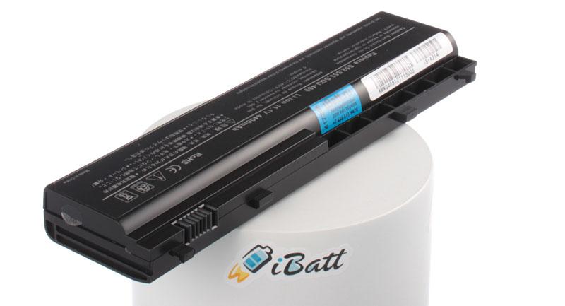 Аккумуляторная батарея iBatt iB-A214 для ноутбука NECЕмкость (mAh): 4400. Напряжение (V): 11,1