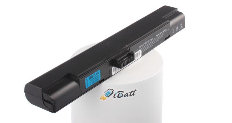 Аккумуляторная батарея W5961 для ноутбуков Dell. Артикул iB-A267.Емкость (mAh): 4400. Напряжение (V): 14,8
