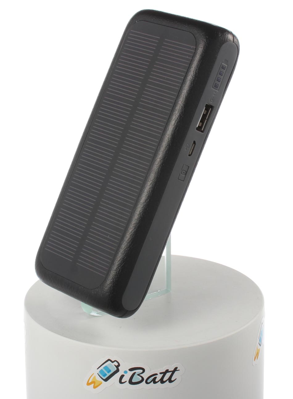 Внешняя аккумуляторная батарея Power Bank iBatt iB-S523B,