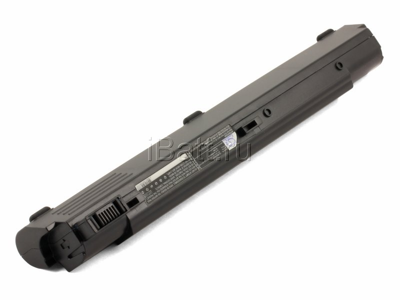 Аккумуляторная батарея BTY-S28 для ноутбуков MSI. Артикул 11-1835.Емкость (mAh): 4400. Напряжение (V): 14,8