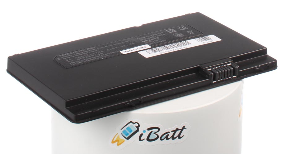 Аккумуляторная батарея HSTNN-OB80 для ноутбуков HP-Compaq. Артикул iB-A787.Емкость (mAh): 2300. Напряжение (V): 11,1