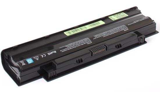 Аккумуляторная батарея iBatt 11-1502 для ноутбука DellЕмкость (mAh): 4400. Напряжение (V): 11,1