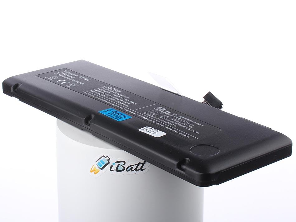 Аккумуляторная батарея для ноутбука Apple MacBook Pro 15