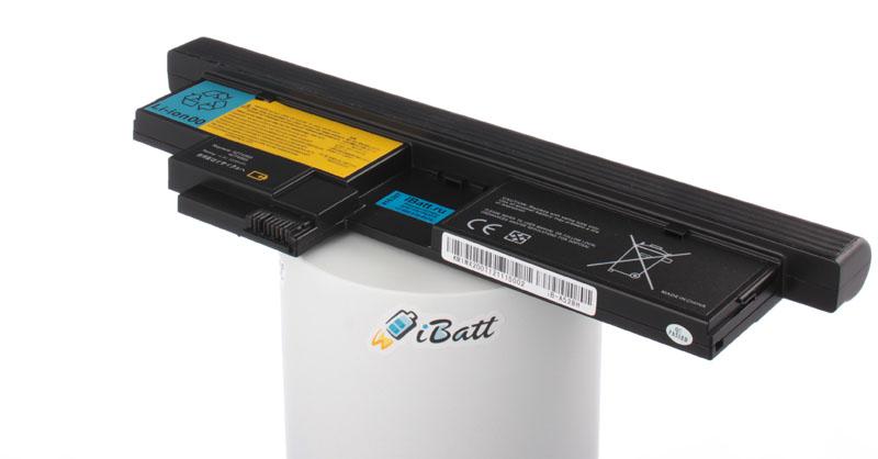 Аккумуляторная батарея iBatt iB-A528H для ноутбука IBM-LenovoЕмкость (mAh): 5200. Напряжение (V): 14,4