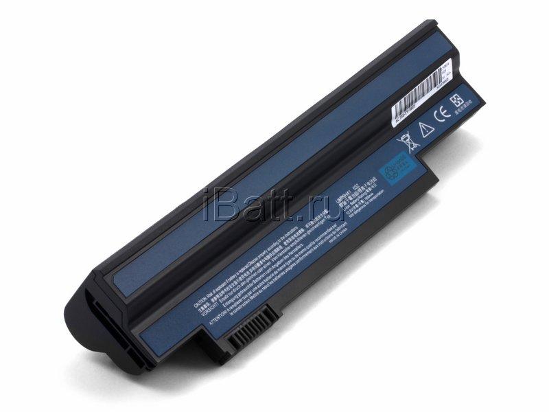 Аккумуляторная батарея UM09H41 для ноутбуков Acer. Артикул 11-1148.Емкость (mAh): 6600. Напряжение (V): 10,8