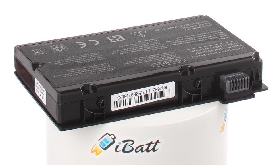 Аккумуляторная батарея 3S4400-C1S1-07 для ноутбуков Fujitsu-Siemens. Артикул iB-A754.Емкость (mAh): 4400. Напряжение (V): 11,1