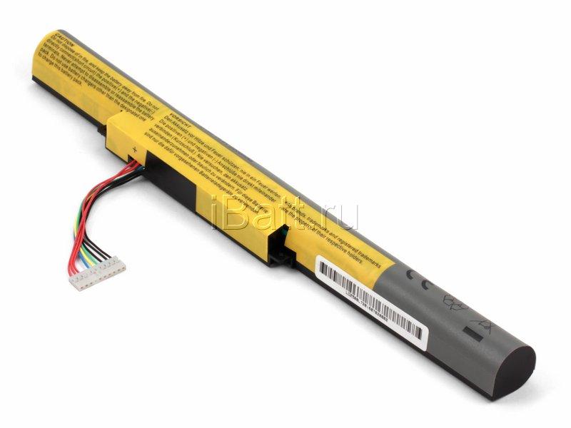 Аккумуляторная батарея iBatt 11-1617 для ноутбука IBM-LenovoЕмкость (mAh): 2200. Напряжение (V): 14,8