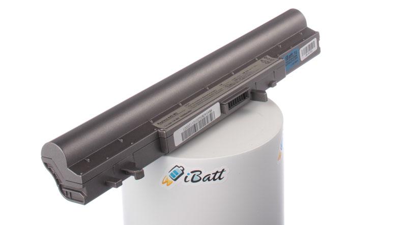 Аккумуляторная батарея iBatt iB-A183 для ноутбука AsusЕмкость (mAh): 4400. Напряжение (V): 14,8