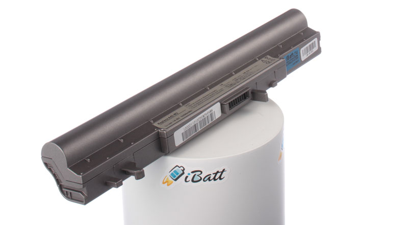 Аккумуляторная батарея для ноутбука Asus W3A. Артикул iB-A183.Емкость (mAh): 4400. Напряжение (V): 14,8