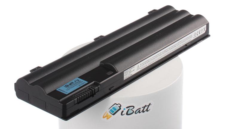 Аккумуляторная батарея FPCBP144AP для ноутбуков Fujitsu-Siemens. Артикул iB-A287H.Емкость (mAh): 5200. Напряжение (V): 14,4