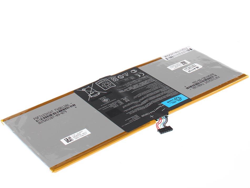 Аккумуляторная батарея 0B200-01580000 для ноутбуков Asus. Артикул iB-A1137.Емкость (mAh): 6700. Напряжение (V): 3,7