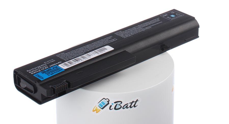 Аккумуляторная батарея HSTNN-I05C для ноутбуков HP-Compaq. Артикул iB-A312.Емкость (mAh): 4400. Напряжение (V): 10,8
