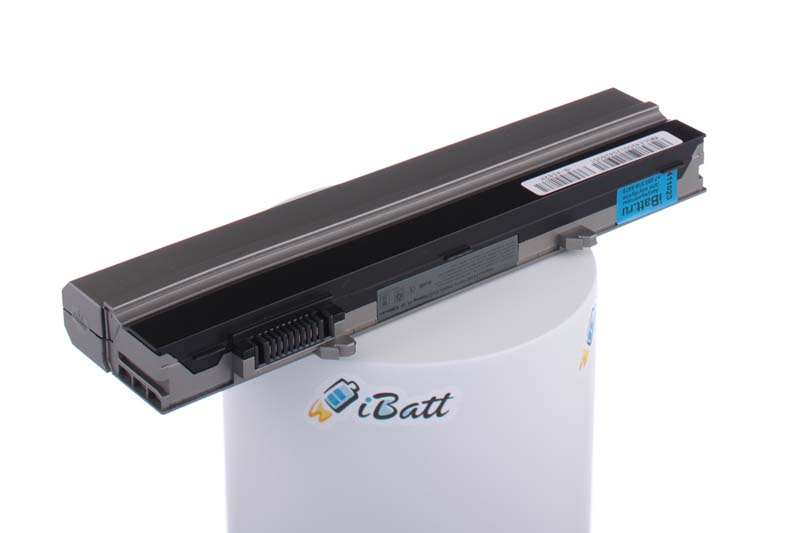 Аккумуляторная батарея JD217 для ноутбуков Dell. Артикул iB-A562H.Емкость (mAh): 5200. Напряжение (V): 11,1