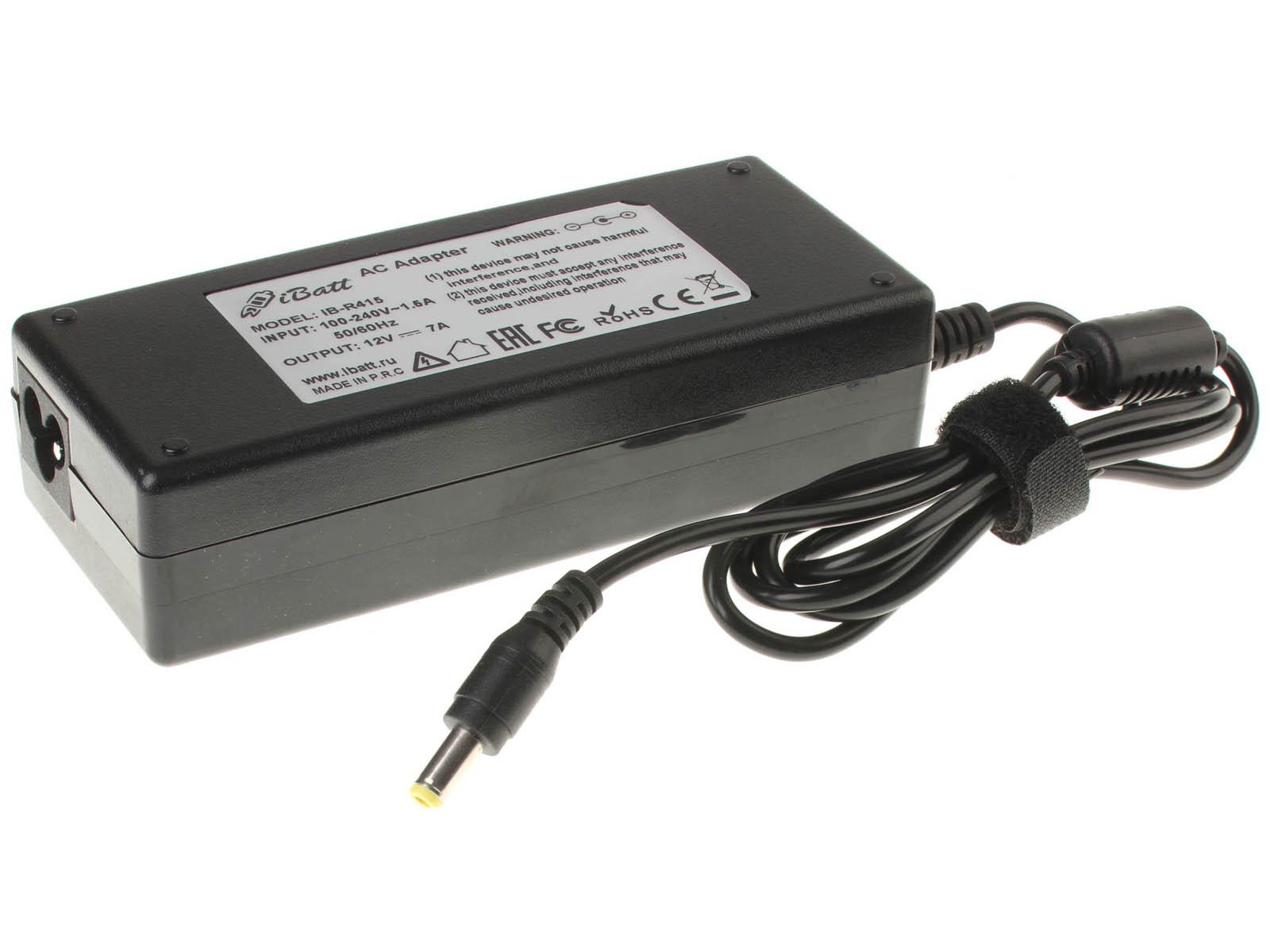 Блок питания (адаптер питания) FSP075-DMAA1 для ноутбука Acer. Артикул iB-R415. Напряжение (V): 12