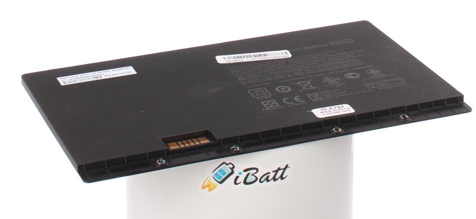 Аккумуляторная батарея iBatt iB-A784 для ноутбука HP-CompaqЕмкость (mAh): 2830. Напряжение (V): 7,4
