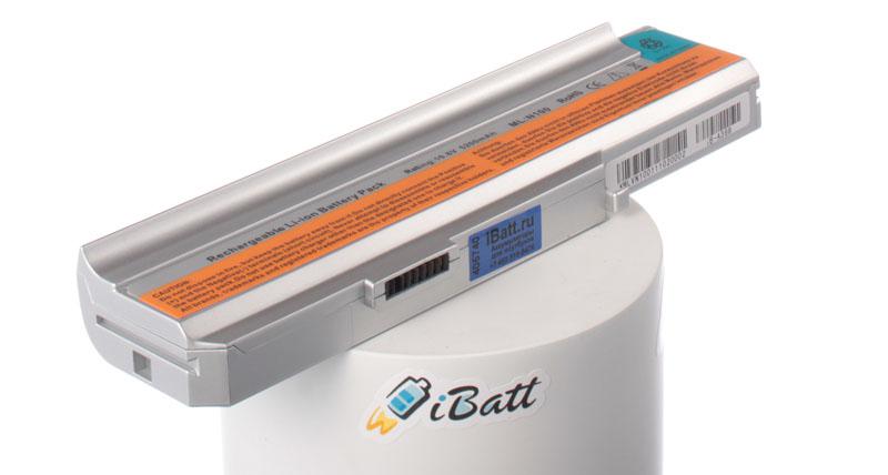Аккумуляторная батарея 92P1187 для ноутбуков IBM-Lenovo. Артикул iB-A368.Емкость (mAh): 4400. Напряжение (V): 10,8