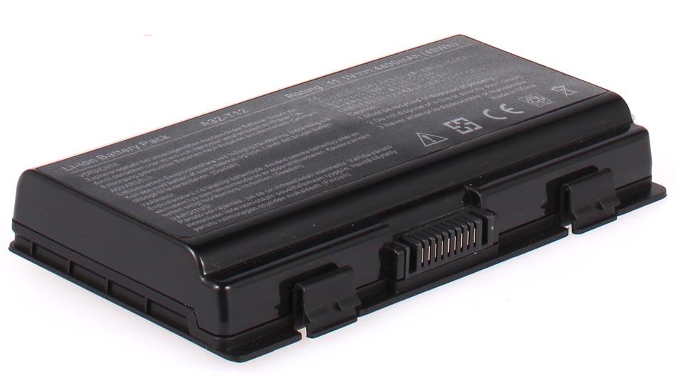 Аккумуляторная батарея A32-X51 для ноутбуков Asus. Артикул 11-1182.Емкость (mAh): 4400. Напряжение (V): 11,1