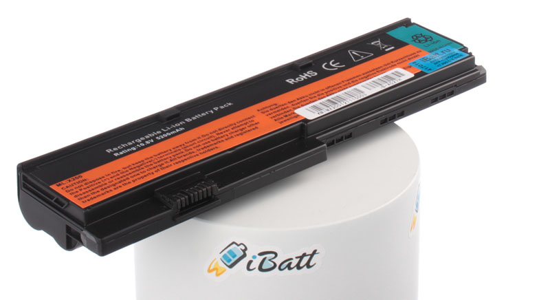 Аккумуляторная батарея 42T4540 для ноутбуков IBM-Lenovo. Артикул iB-A527H.Емкость (mAh): 5200. Напряжение (V): 10,8