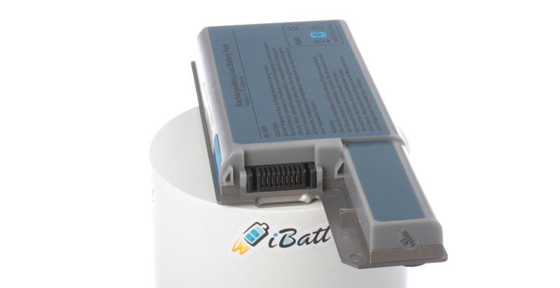 Аккумуляторная батарея DF230 для ноутбуков Dell. Артикул iB-A261H.Емкость (mAh): 5200. Напряжение (V): 11,1