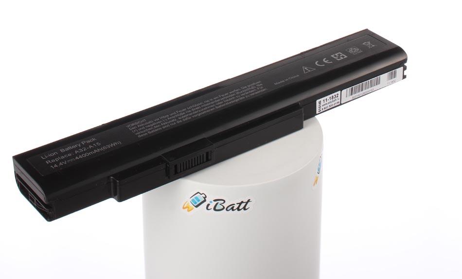 Аккумуляторная батарея FMVNB218 для ноутбуков DNS. Артикул 11-1832.Емкость (mAh): 4400. Напряжение (V): 14,8
