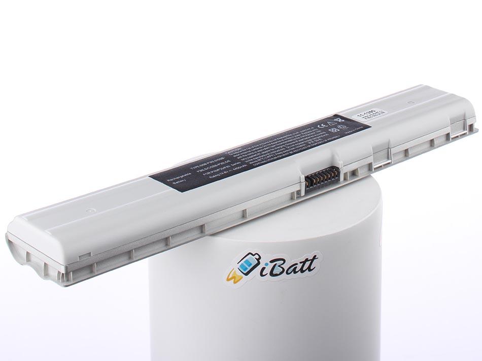 Аккумуляторная батарея для ноутбука Samsung P30. Артикул 11-1390.Емкость (mAh): 4400. Напряжение (V): 14,8