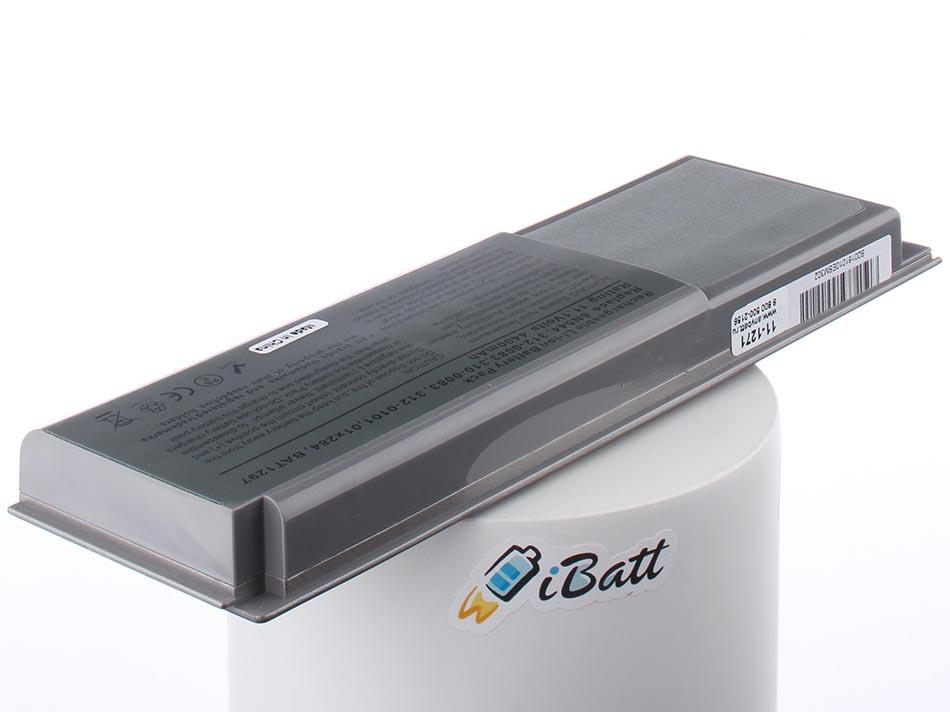 Аккумуляторная батарея BAT1297 для ноутбуков Dell. Артикул 11-1271.Емкость (mAh): 4400. Напряжение (V): 11,1