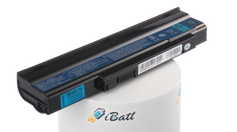 Аккумуляторная батарея BT.00603.078 для ноутбуков Gateway. Артикул iB-A259.Емкость (mAh): 4400. Напряжение (V): 11,1