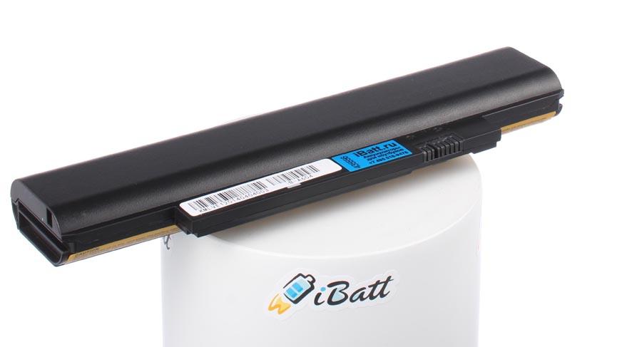 Аккумуляторная батарея iBatt iB-A604 для ноутбука IBM-LenovoЕмкость (mAh): 4400. Напряжение (V): 11,1
