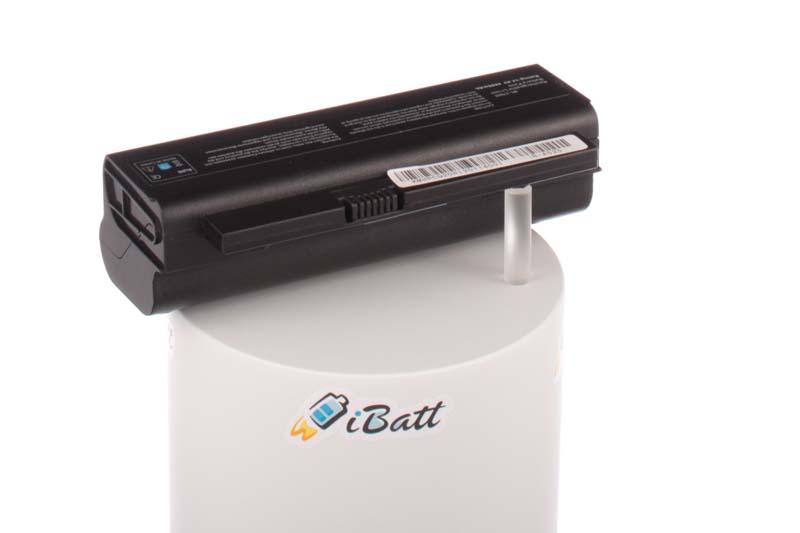 Аккумуляторная батарея iBatt iB-A525 для ноутбука HP-CompaqЕмкость (mAh): 4400. Напряжение (V): 14,4