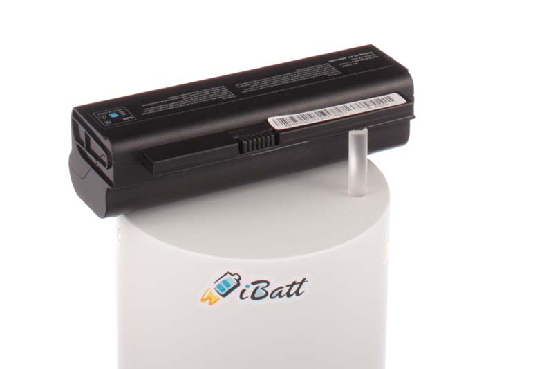 Аккумуляторная батарея 493202-001 для ноутбуков HP-Compaq. Артикул iB-A525.Емкость (mAh): 4400. Напряжение (V): 14,4