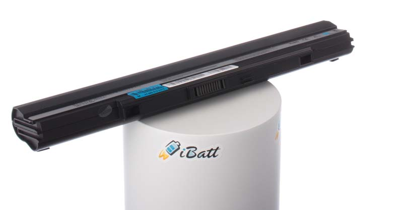 Аккумуляторная батарея A41-UL50 для ноутбуков Asus. Артикул iB-A171.Емкость (mAh): 4400. Напряжение (V): 14,8