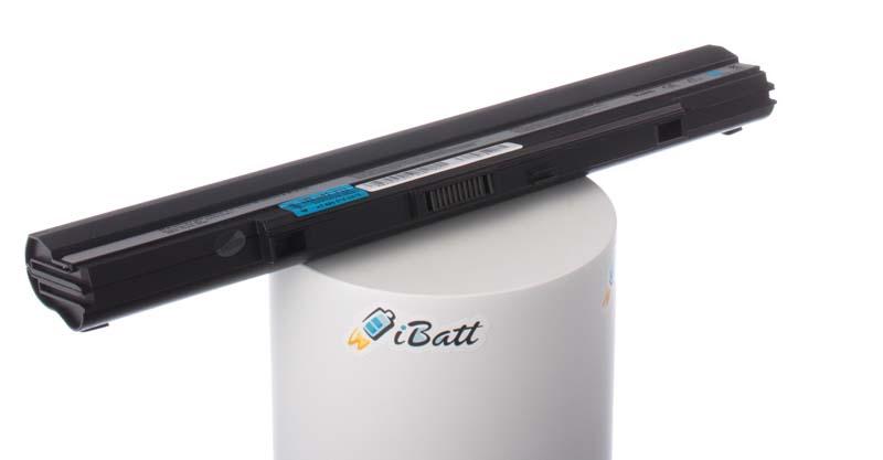 Аккумуляторная батарея для ноутбука Asus UL30A-A1. Артикул iB-A171.Емкость (mAh): 4400. Напряжение (V): 14,8