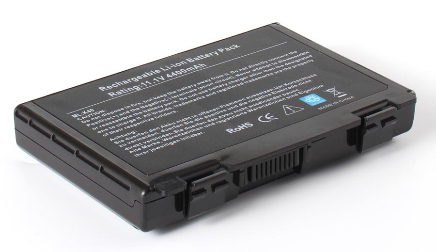 Аккумуляторная батарея для ноутбука Asus K50JU 90N1XW368W1B14RD13AU. Артикул 11-1145.Емкость (mAh): 4400. Напряжение (V): 11,1