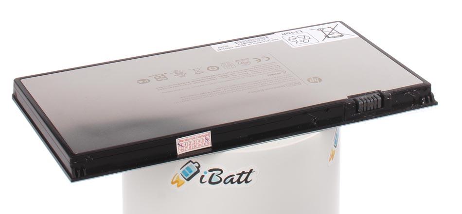 Аккумуляторная батарея HSTNN-XB0I для ноутбуков HP-Compaq. Артикул iB-A785.Емкость (mAh): 4800. Напряжение (V): 11,1
