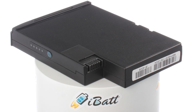 Аккумуляторная батарея F4812A для ноутбуков HP-Compaq. Артикул iB-A308.Емкость (mAh): 4400. Напряжение (V): 14,8